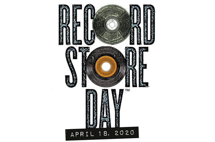 Here's the Full List of Record Store Day 2020 Releases