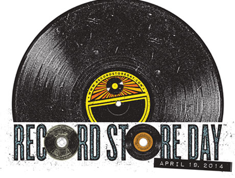 Record Store Day Rolls Out Its Official List of 2014 Exclusives