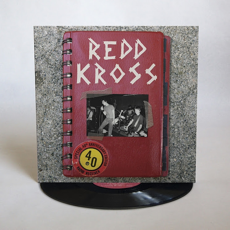 Redd Kross to Reissue 'Red Cross' EP Through Merge Records