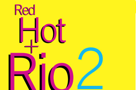Beck, Of Montreal, Dirty Projectors Contribute to <i>Red Hot + Rio 2</i> Charity Album