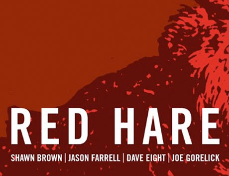 Swiz/Sweetbelly Freakdown Offshoot Red Hare Announce Dischord Debut