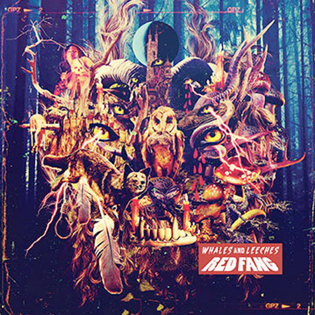 Red Fang Return with 'Whales and Leeches'