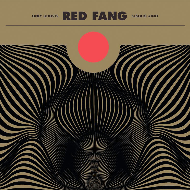 Red Fang 'Not for You'
