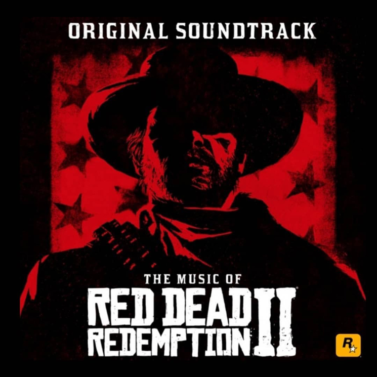 Here's the Tracklist for the 'Red Dead Redemption 2' Soundtrack