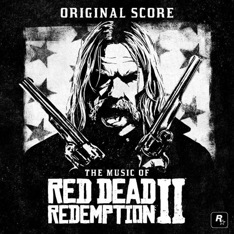'Red Dead Redemption 2' Score Features Arca, Colin Stetson