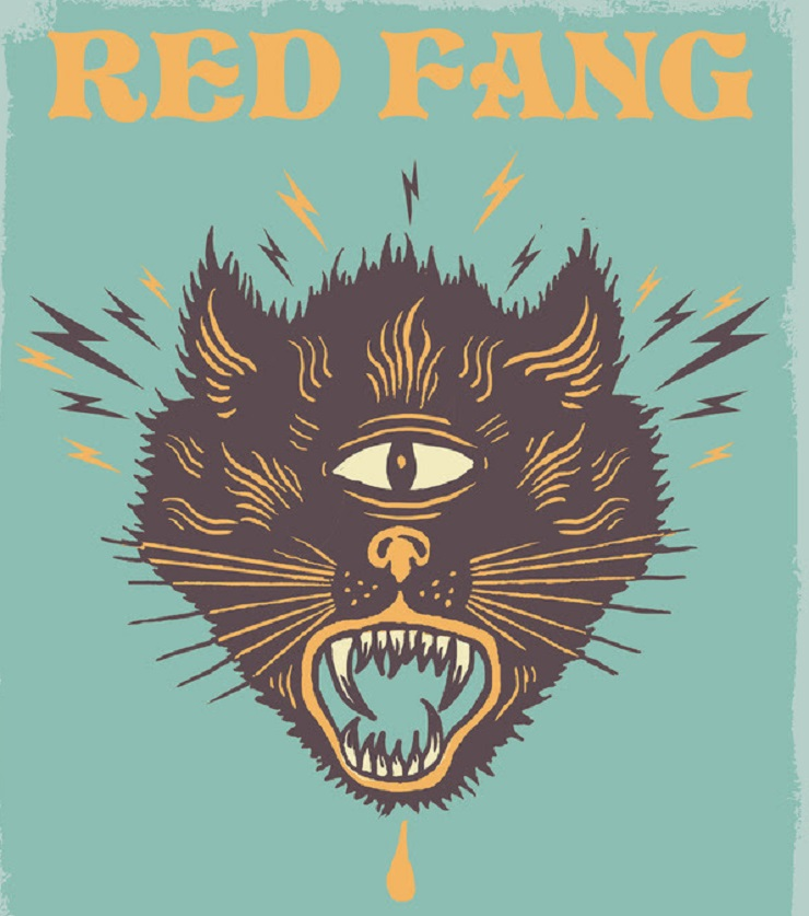 Red Fang Reveal New North American Tour Dates