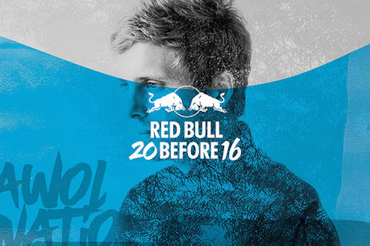 Red Bull Unveils '20 Before 16' Singles Project