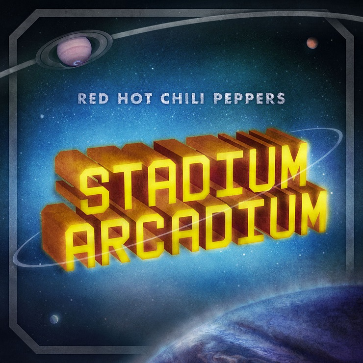 Red Hot Chili Peppers Treat 'Stadium Arcadium' to Vinyl Reissue