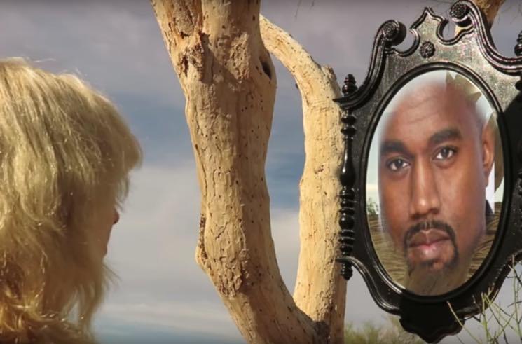 "Redrick Sultan ""Flying a Kite"" (video)"