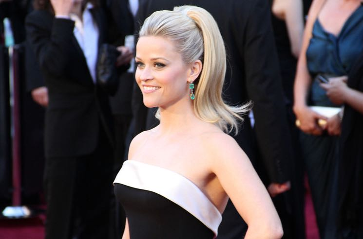 Reese Witherspoon Reveals She Was Sexually Assaulted by a Director at Age 16