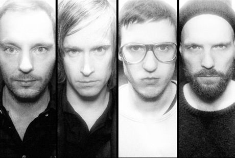 Refused Add More Canadian Tour Dates