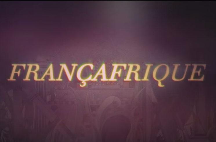 """Refused """"Françafrique"""""""