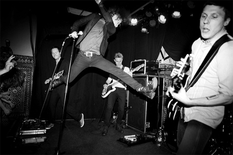 Refused Add Second Vancouver Show to Reunion Dates