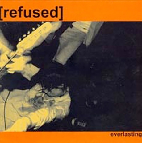 Refused Deliver Vinyl Reissue of 'Everlasting' EP