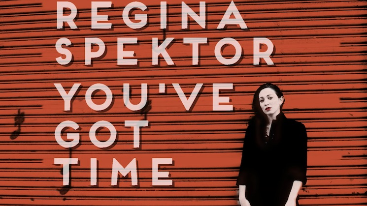 Regina Spektor Shared a Chamber Pop Version of the 'Orange Is the New Black' Theme
