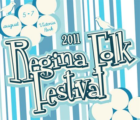 Regina Folk Festival Gets Dan Mangan, Andrew Bird, k.d. lang for 2011 Edition
