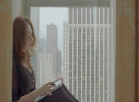"Regina Spektor ""Don't Leave Me (Ne Me Quitte Pas)"" (video)"
