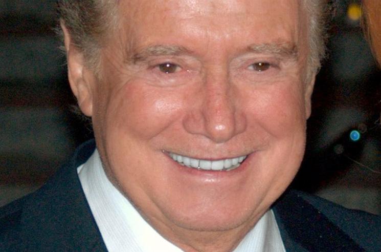 Regis Philbin Dies at 88
