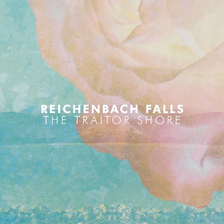 Reichenbach Falls The Traitor Shore