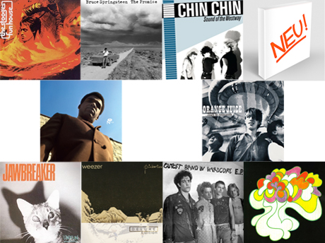 Exclaim!'s Top 10 Reissues of 2010