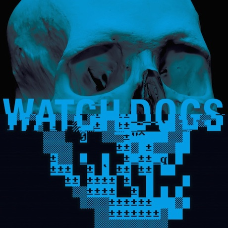 Brian Reitzell's 'Watch Dogs' Soundtrack Gets Physical Release