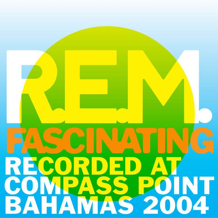 "R.E.M. Release Rarity ""Fascinating"" for Hurricane Dorian Relief"