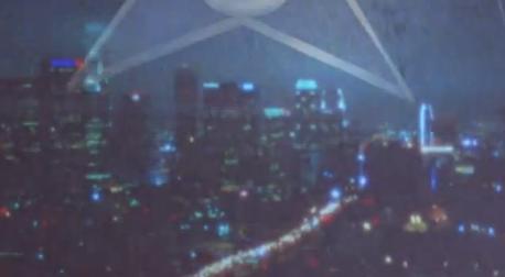 R.E.M. 'Blue' (video) (dir. James Franco)