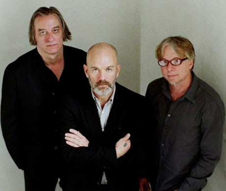 "R.E.M. ""Every Day Is Yours to Win"" (video)"