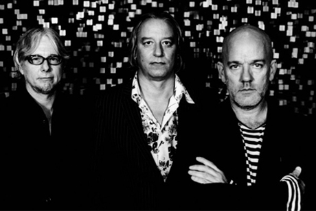 "R.E.M. ""Perfect Circle""/""Life and How to Live It"" (live)"