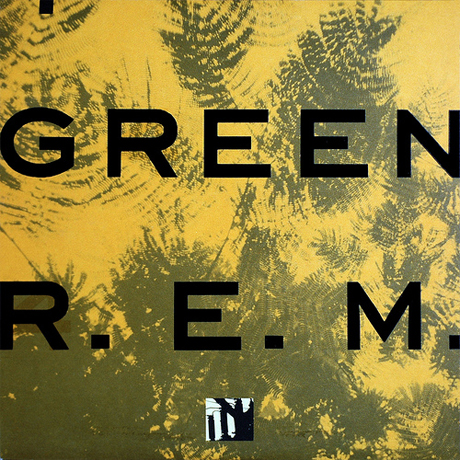 R.E.M. Ready 'Green' Reissue