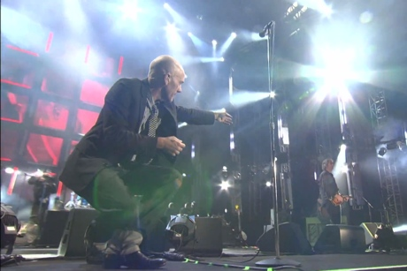 "R.E.M. ""Losing My Religion"" (live video)"