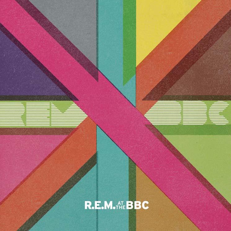 R.E.M. R.E.M. at the BBC