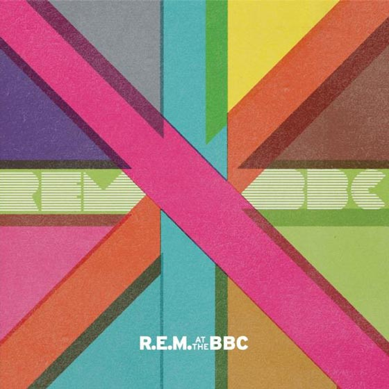 "​R.E.M. Share Live Version of ""E-Bow the Letter"" Featuring Radiohead's Thom Yorke"