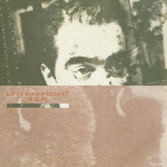 R.E.M. Unveil Vinyl Reissue Series