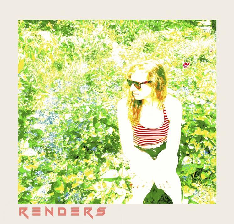 Renders 'Renders' (EP stream)