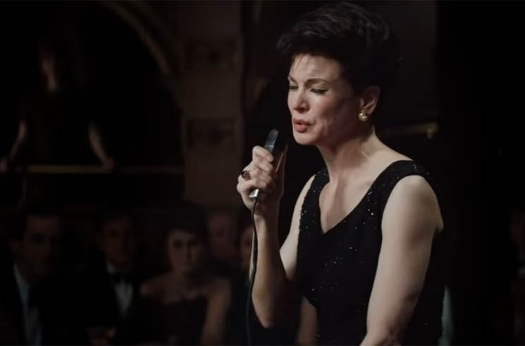 See Renée Zellweger as Judy Garland in the 'Judy' Teaser Trailer