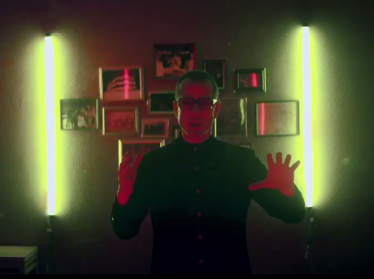 The Rentals 'It's Time to Come Home' (video)