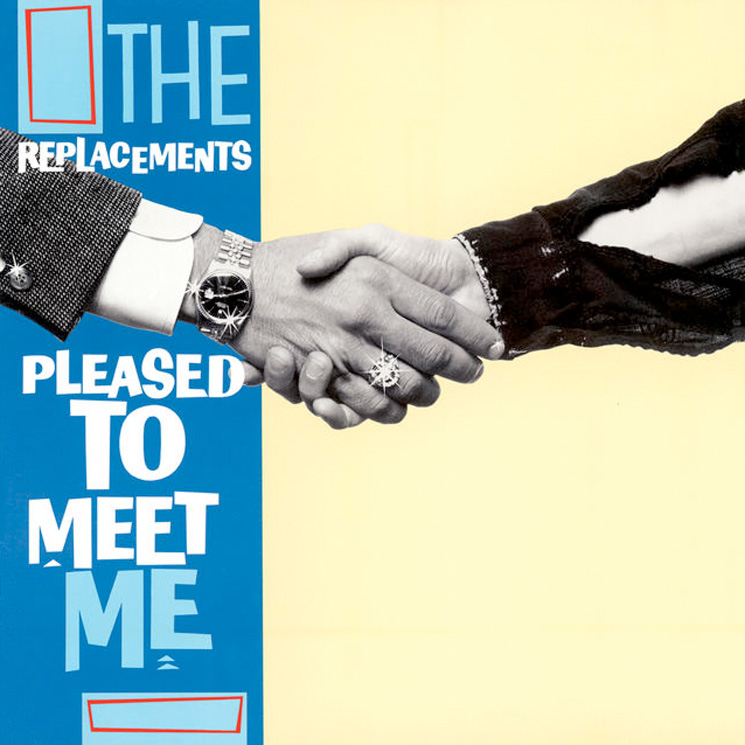 The Replacements Unearth Tons of Previously Unreleased Tracks for 'Pleased to Meet Me' Box Set