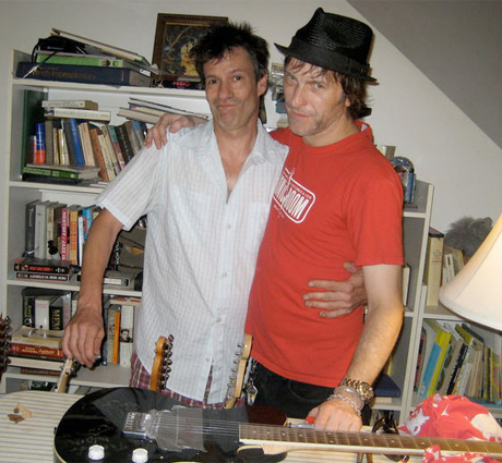 Replacements' Paul Westerberg and Tommy Stinson Team Up for Benefit Track for Guitarist Slim Dunlap