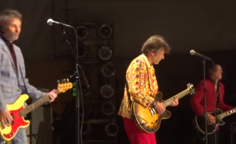 "The Replacements ""I Want You Back"" (Jackson 5 cover) (live video)"