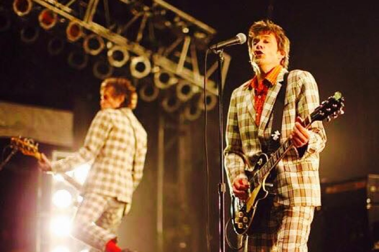 The Replacements Reportedly Call It Quits Once Again