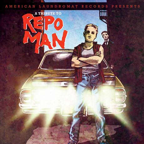 'Repo Man' Soundtrack Gets Tribute Album Courtesy of Black Francis, Mike Watt, Amanda Palmer