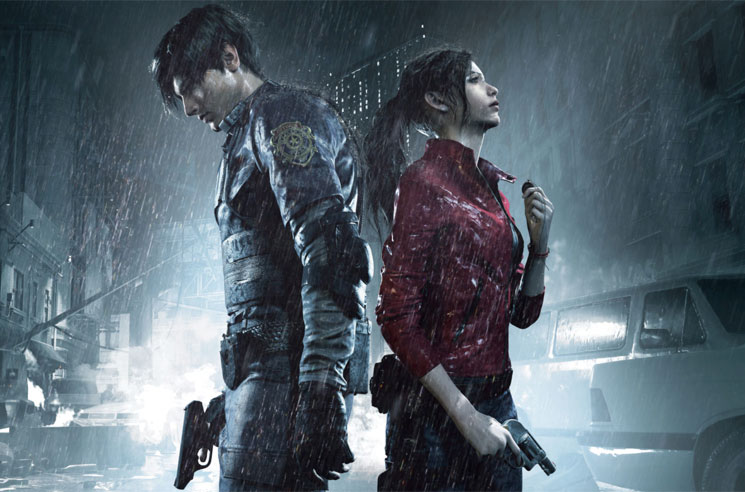 'Resident Evil' Is Getting Rebooted for a New Origins Film