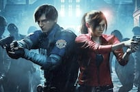 'Resident Evil' Is Becoming a Live-Action Netflix Series