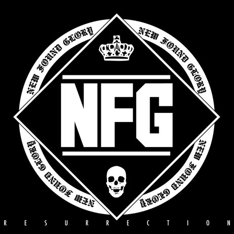 New Found Glory Resurrection