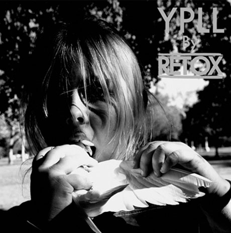 Retox Sign to Epitaph for 'YPLL'