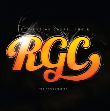 Retribution Gospel Choir 'The Revolution EP'
