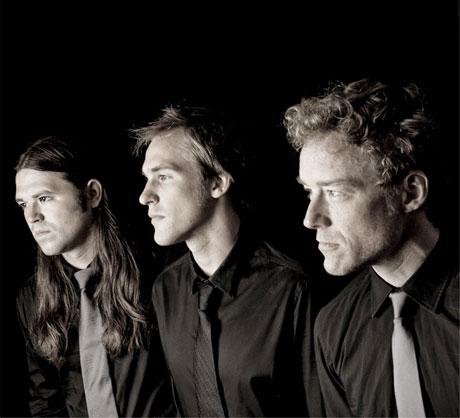 Retribution Gospel Choir Announce '3'