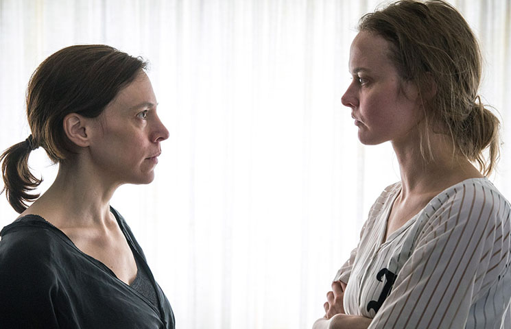 TIFF Review: 'Retrospekt' Muddles Its Domestic Abuse Narrative Directed by Esther Rots