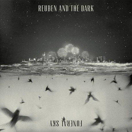 Reuben and the Dark Reveal Arts & Crafts Debut 'Funeral Sky'